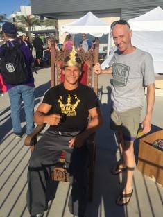 King Mack!