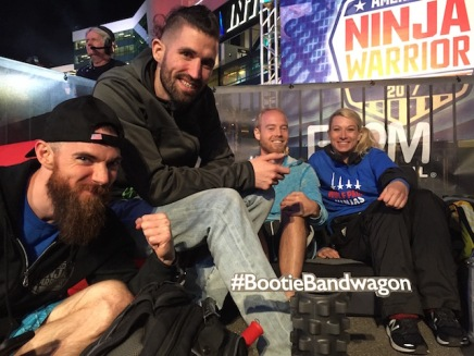 These legends are on the #BootieBandwagon. Are you??