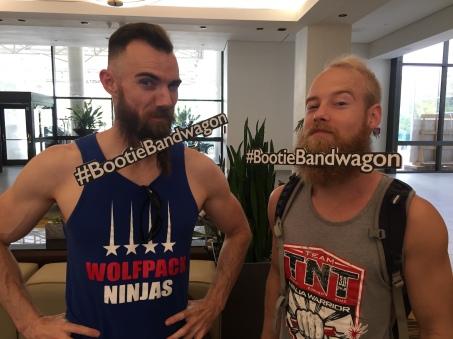 12 Beards